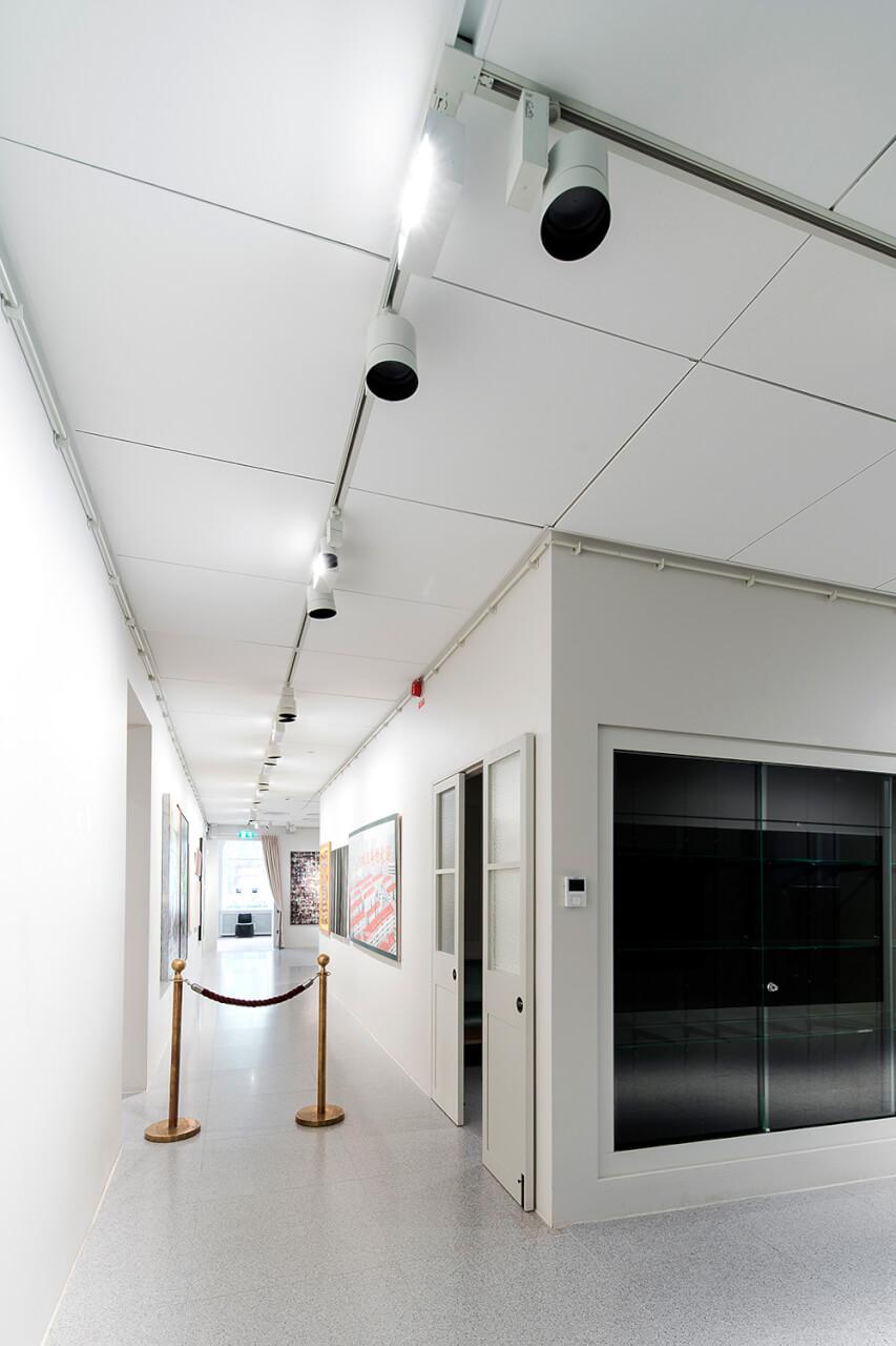 Bild från Gustafs: Produkt, miljö och plats