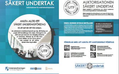 Ute nu: Broschyren om Säkert undertak