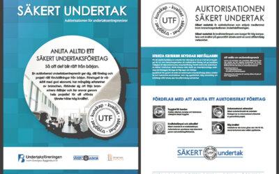 Ute nu: Broschyren för dig som vill veta mer om Säkert undertak