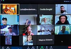 Virtuell utbildning