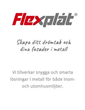 Flexplåt